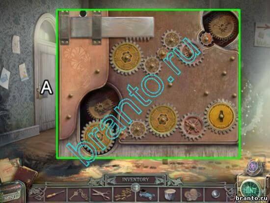 Как пройти игру Агентство аномалий: Тайна приюта Синдерстоун