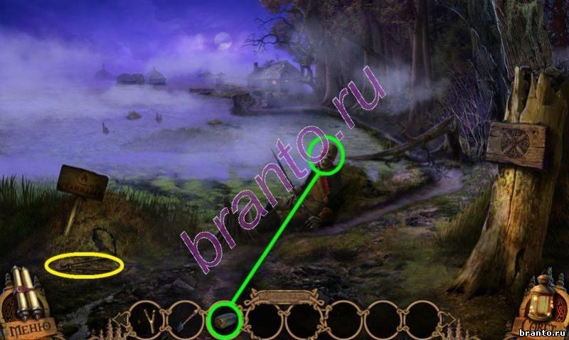 Экзорцист-3: У истоков зла (Пробуждение зла) - прохождение игры