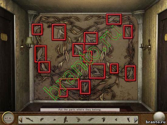Как пройти игру Мистический круиз