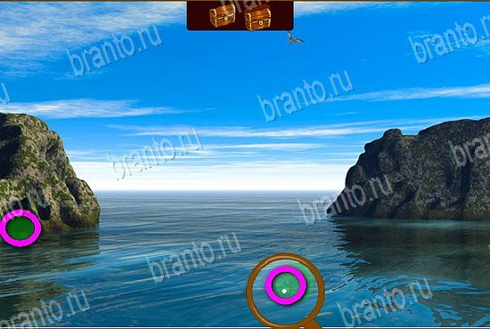 Сокровища морей: ответы на игру в Одноклассниках