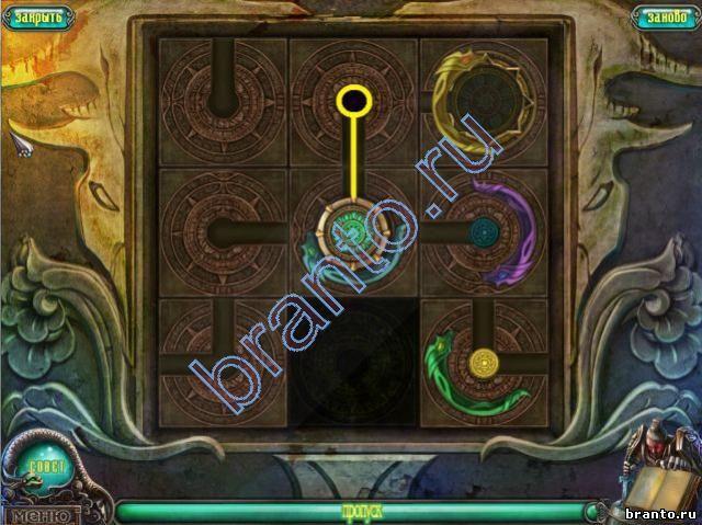 Тайны Шаолиня 2 - прохождение игры