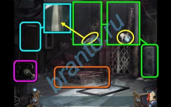 Башня Теслы: Тайна Ворденклиф - Прохождение игры