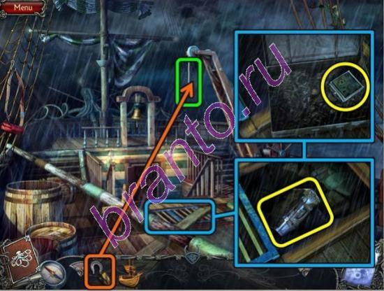 Гиблые земли: Истоки - прохождение игры
